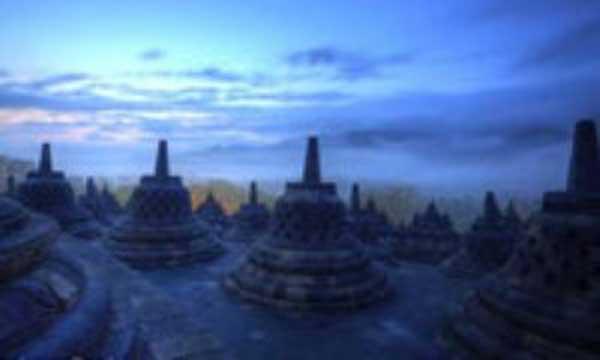 معبد سکوت