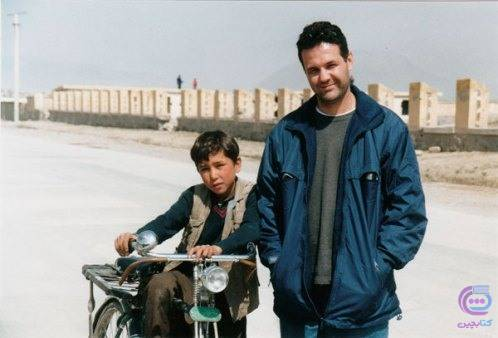 زندگی خالد حسینی