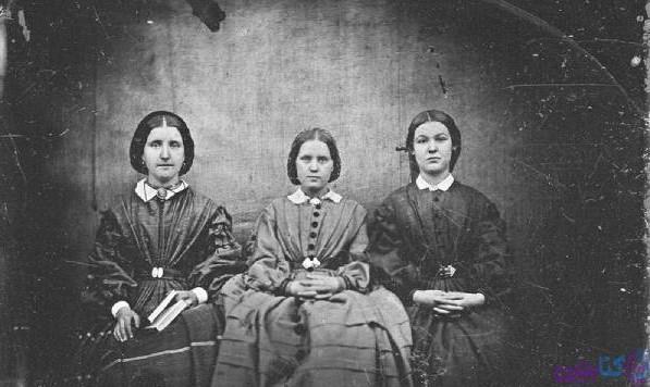 خواهران برونته