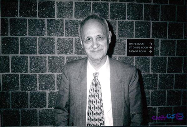 Abdolhossein Zarrinkoub