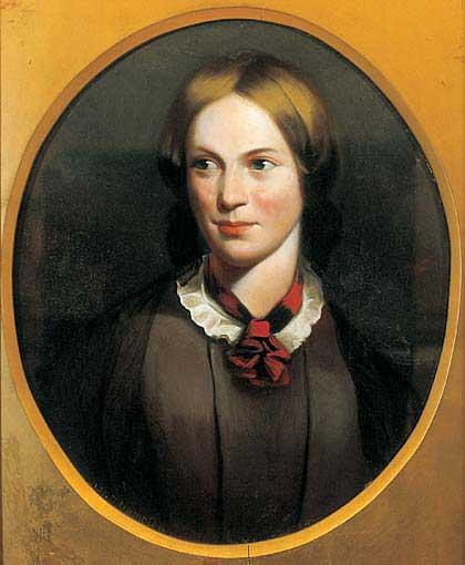 شارلوت برونته، نویسنده رمان شرلی