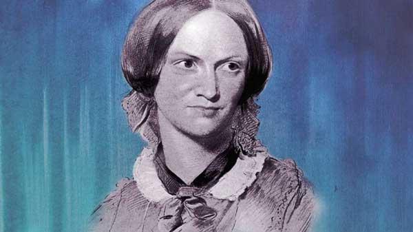 شارلوت برونته، نویسنده رمان جین ایر