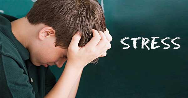 ترس و استرس کودکان و مقابله با آن