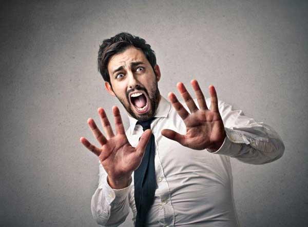 مقابله با ترس ها از توصیه های رابین شارما