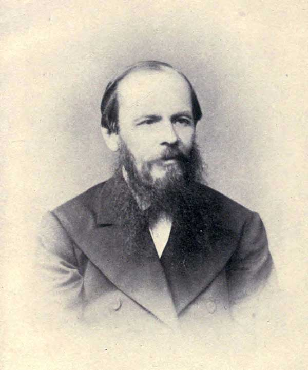 داستایوسکی، نویسنده شبهای روشن