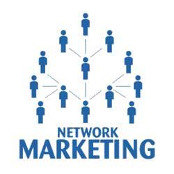 کتاب موفقیت در بازاریابی شبکه ای
