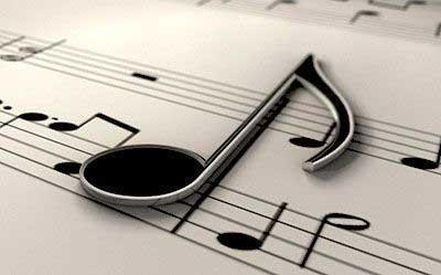 کتاب اسلام و موسیقی
