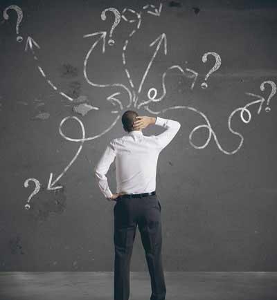 فکر کردن منطقی به توصیه ی اثر چهل فکر سمی