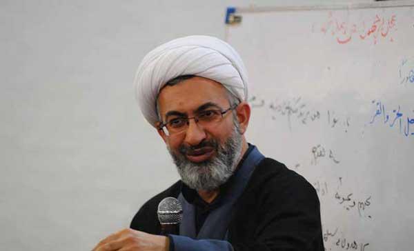 محمدمهدی حائری پور