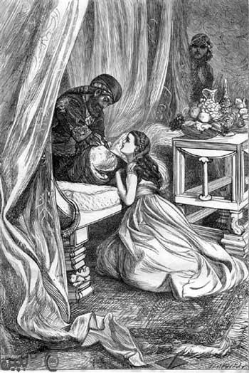 شهرزاد قصه گو