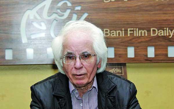 پرویز نوری