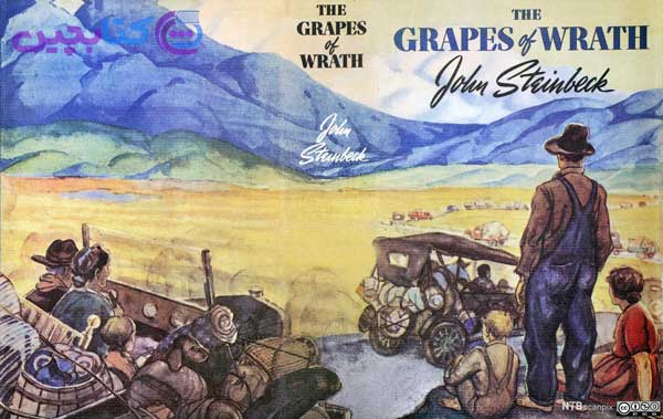 (The Grapes of Wrath)