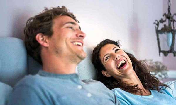 رازهای مردان متاهل خوشبخت