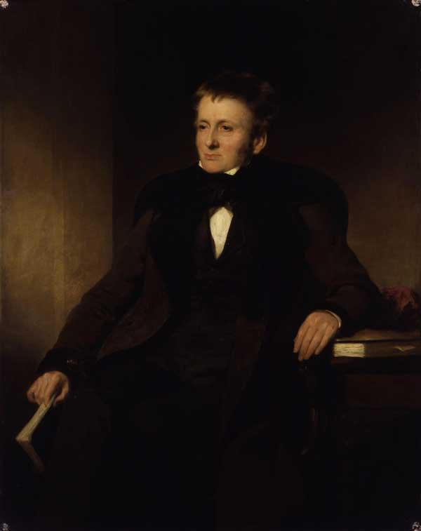 توماس د. کوئینسی
