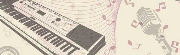 کتاب موسیقی جهان