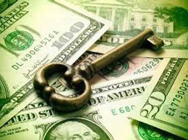 شاه کلید ثروت