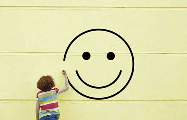 شاد بودن هدف اصلی ریچارد کارلسون