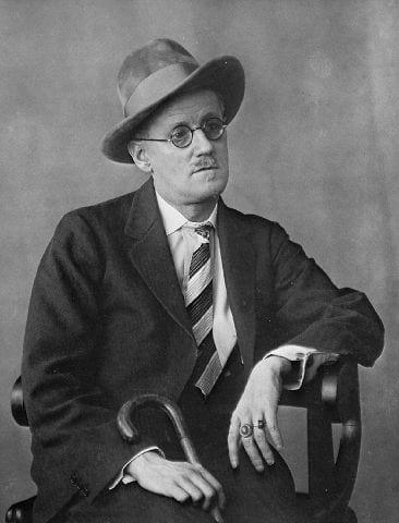 جیمز جویس (James Joyce)
