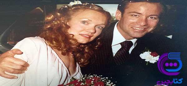 جوانی و ازدواج برایان تریسی