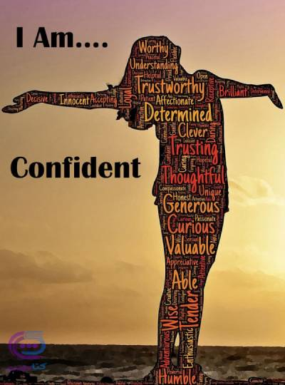 (Confidence: Finding It And Living It)