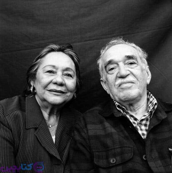زندگی شخصی گابریل گارسیا مارکز