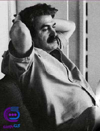 Gholam Hossein Saedi