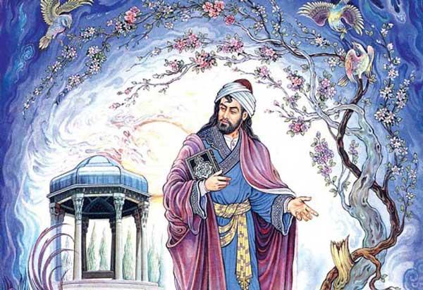 حافظ شیرازس