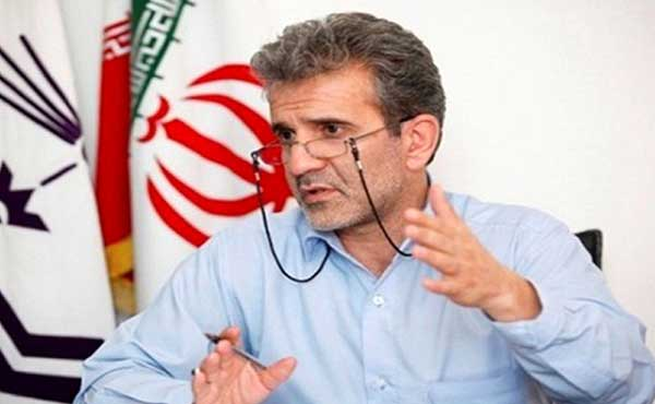 سیدحسن موسوی چلک