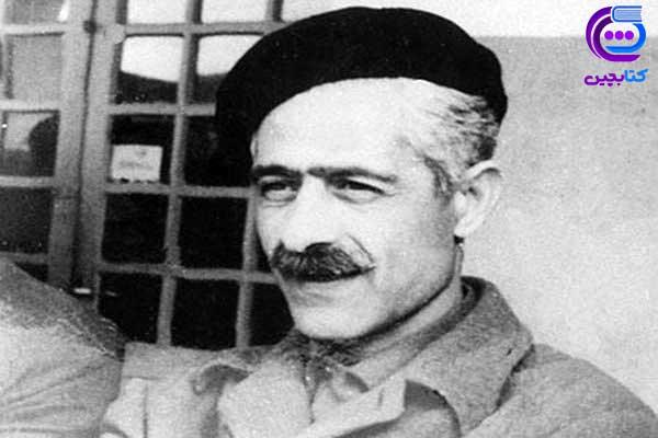 Jalal Al_e Ahmad