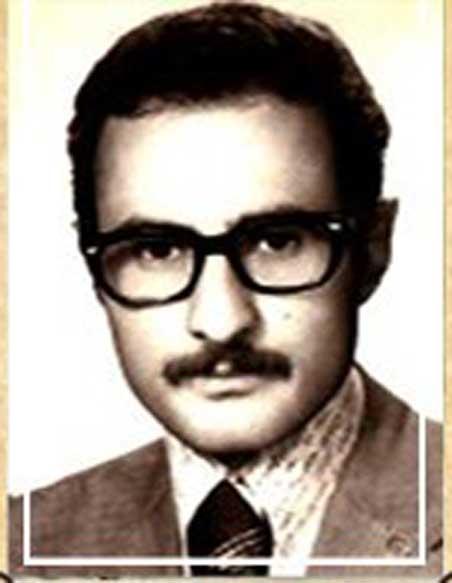 کامبیز صدیقی