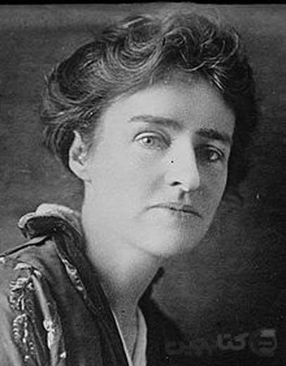 آلیس جین چندلر وبستر (Alice Jane Chandler Webster)