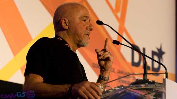 پائولو کوئیلو (Paulo Coelho)