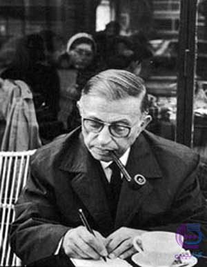 زندگی عاطفی و عاشقانه ژان پل سارتر