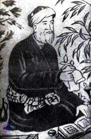 عبدالرحمن جامی