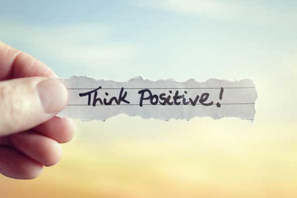 قدرت تفکر مثبت