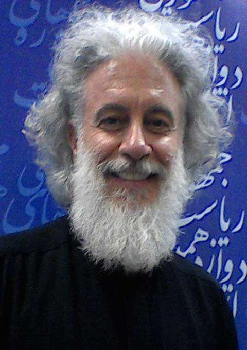 مسیحا برزگر