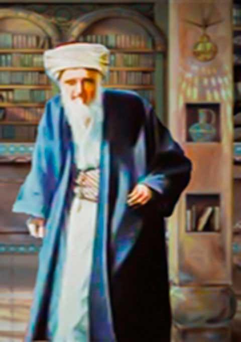 ابوعبدالله محمدبن محمدبن نعمان (شیخ مفید)