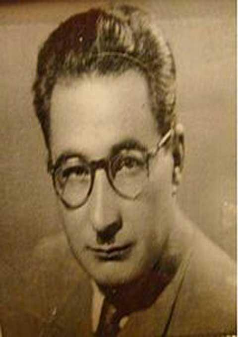 علی اصغر شمیم