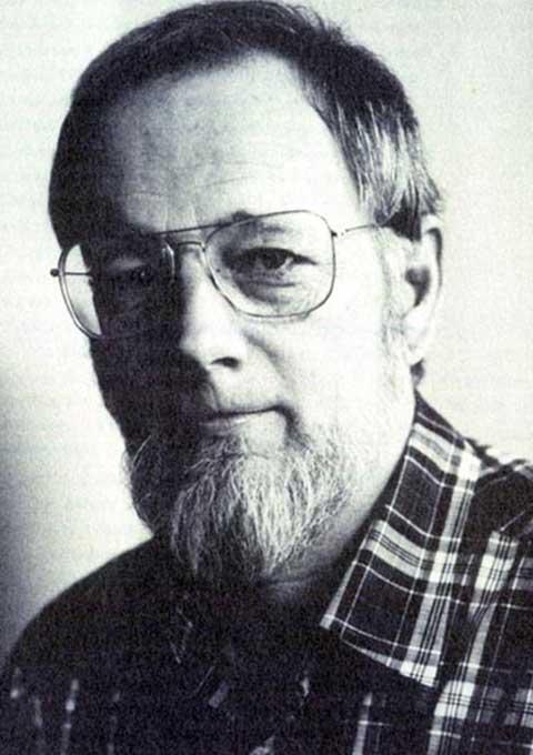 دونالد بارتلمی