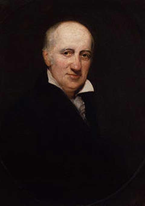 ویلیام گادوین