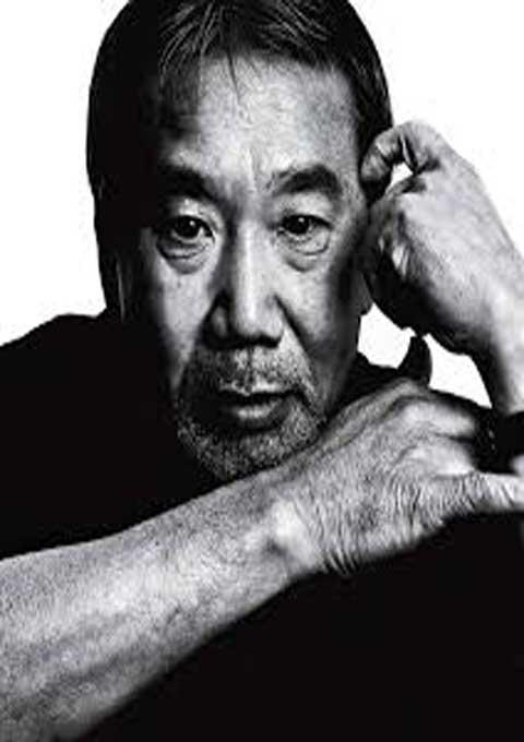 هاروکی موراکامی