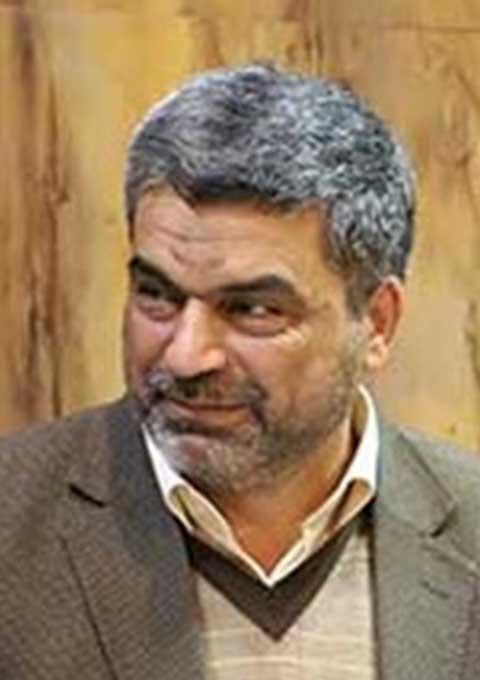 حسین غفاری