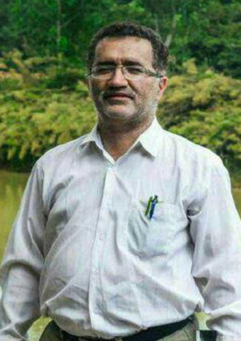 محمد دشتی نیشابوری