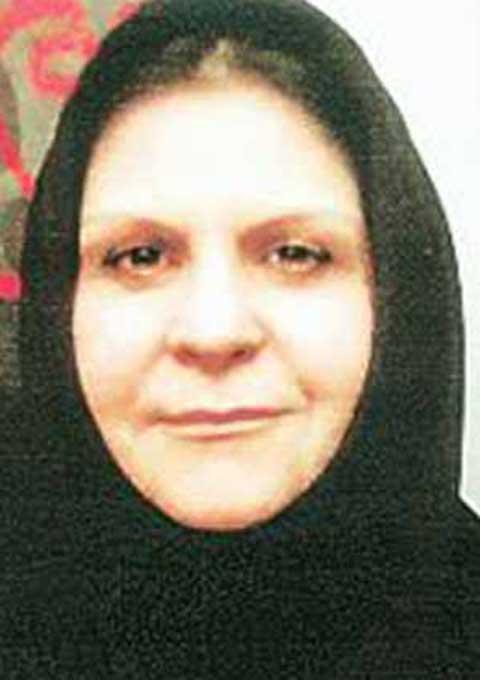 منیره احمد سلطانی