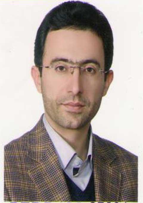 سیدمهدی شریفی