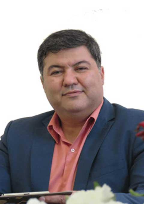 شهرام ابوطالبی