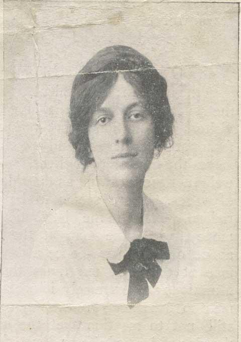شارلوت مری ماتسین