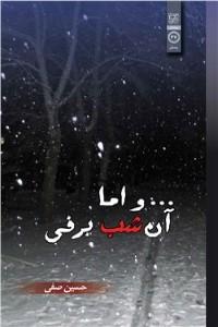 و اما آن شب برفی