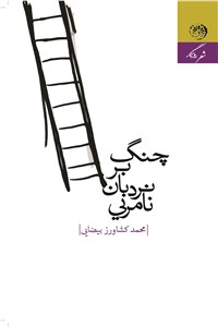 چنگ بر نردبان نامرئی