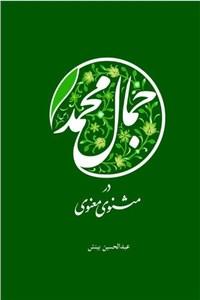 نسخه دیجیتالی کتاب جمال محمد در مثنوی معنوی